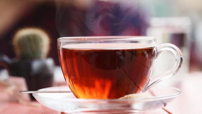 kesalahan meracik teh yang bikin tidak sehat