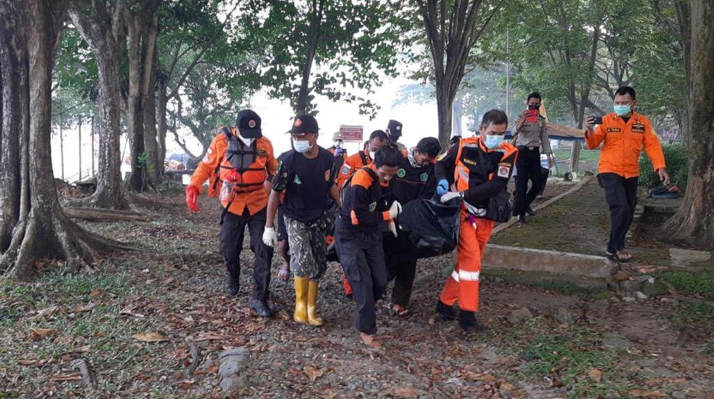 Hilang 2 Hari, Pemancing Waduk Widas Madiun Ditemukan Tewas Mengambang
