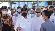Trenggono Ingin Pelabuhan Perikanan di RI Lebih Higienis dan Modern