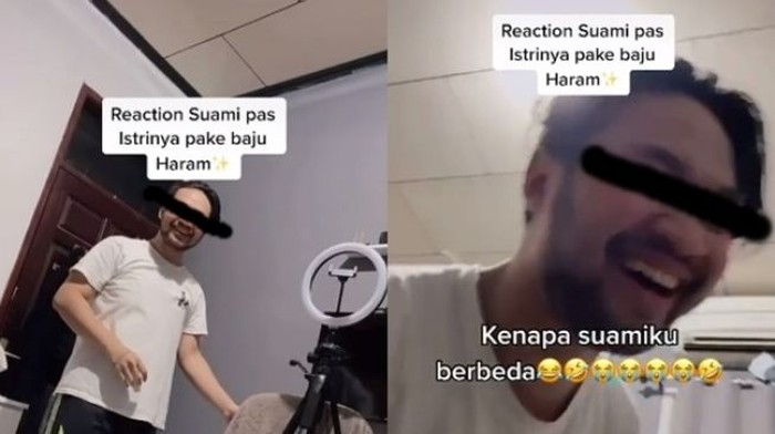viral TikTok