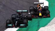F1 GP Portugal: Hamilton Juara Kalahkan Verstappen
