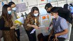 17 Keluarga Korban KRI Nanggala-402 Terima Asuransi