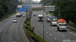 Polda Metro Siapkan Skenario Lalin Arus Balik: Contraflow-One Way di Tol