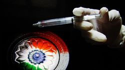 Penularan Tinggi, Corona B1617 India Naik Kelas ke Variant of Concern?
