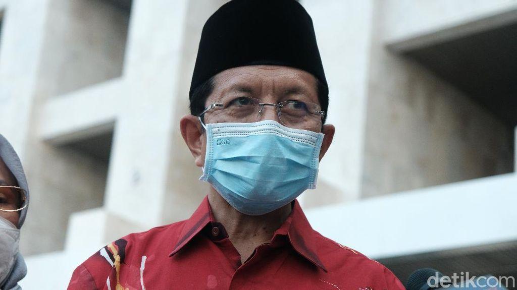 Alasan Imam Besar Masjid Istiqlal Tiadakan Salat Id Kenegaraan-Umum