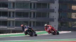 Hasil MotoGP Spanyol 2021: Jack Miller Juara, Quartararo Tercecer