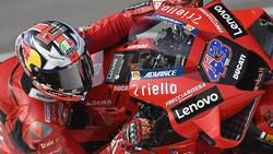 Hasil FP 1 MotoGP Prancis 2021: Jack Miller Tercepat