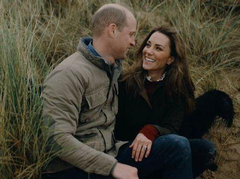 Kate Middleton, Pangeran William