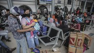 Perpanjangan PPKM Level 4, Anak di Bawah 12 Tahun Tetap Dilarang Naik KA Jarak Jauh