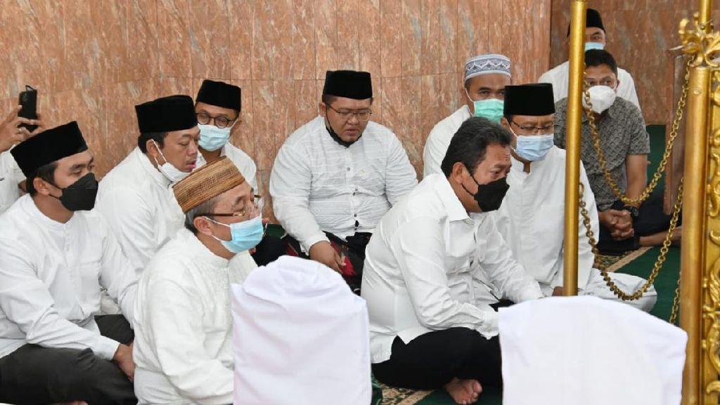 Menteri KKP Jajaki Pembangunan Pelabuhan Perikanan Kota Pasuruan