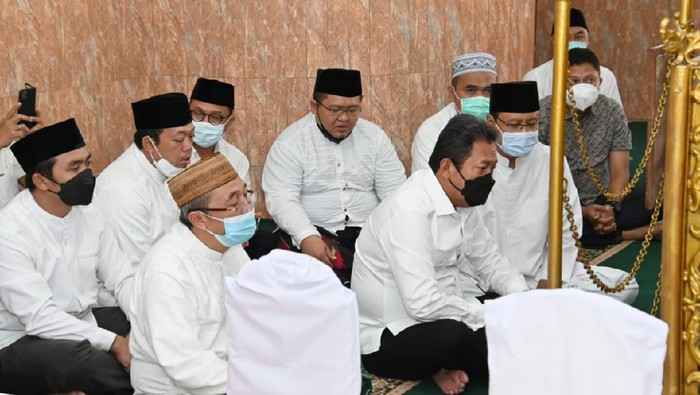 Menteri KKP Jajaki Pembangunan Pangkalan Pendaratan Ikan Kota Pasuruan