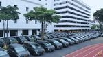 Deretan Kendaraan Dinas Baru TNI AD untuk Prajurit