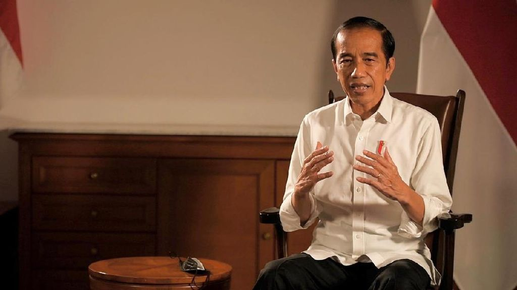 Jokowi Minta Daerah Sulap Sampah Jadi Listrik