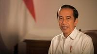 Jokowi: Relawan Jokowi Seksi, Ditarik Para Calon Pilpres 2024