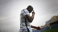Guardiola Ngebet Datangkan Romelu Lukaku ke Man City?