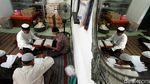 Ada Kursus Belajar Baca Al Quran Gratis Bagi Tukang Becak di Solo