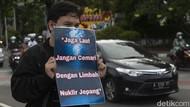 Ngeri! Ini Dampak Limbah Nuklir Jepang jika Sampai ke Perairan Indonesia