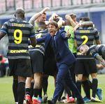 Inter Akhirnya Raih Scudetto, Conte Jadi Pembeda