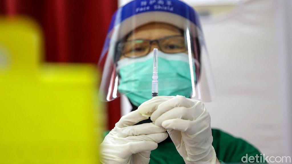 Termasuk Orang dengan Gangguan Jiwa, Ini Sasaran Vaksin Corona Gelombang 3