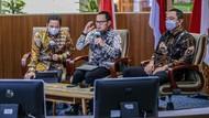 APEKSI: Menteri Bahlil Punya Banyak PR
