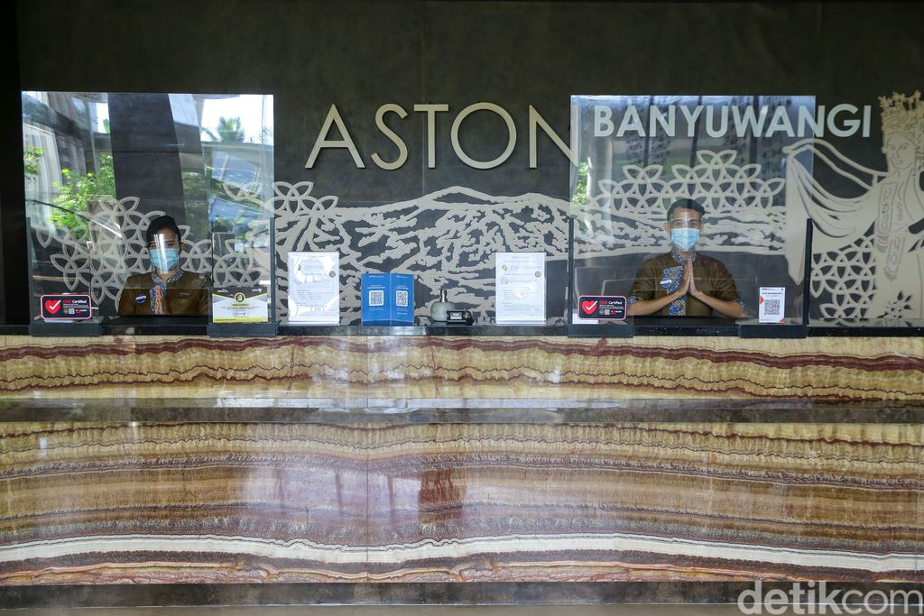 ASTON Banyuwangi