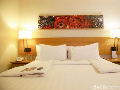 Mengintip Hotel Nyaman di Tengah Kota Solo