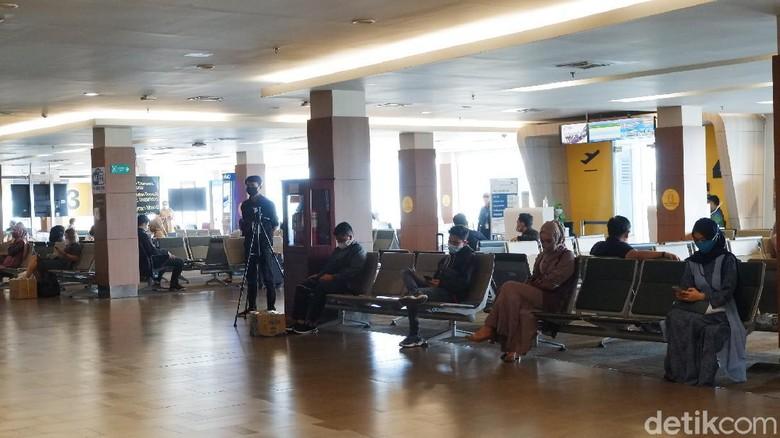 Bandara Husen Sastranegara Bandung