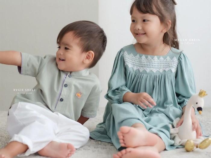 brand baju lebaran anak