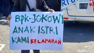 8 Bulan Gaji Tak Terbayar, Karyawan Damri Surabaya Jadi Ojol hingga Jual Gorengan