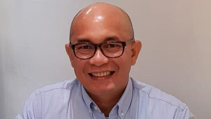 Dr Jannus TH Siahaan