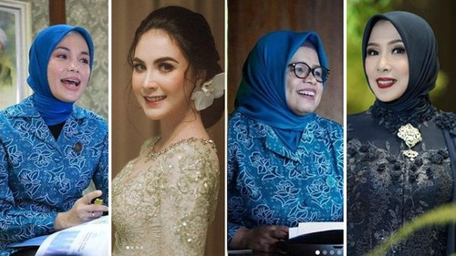 Curhat Para Istri Pejabat