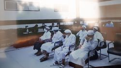 Hakim Ketua Tanya Alasan Sabri Lubis Gabung FPI: Saudara Dapat Dana?