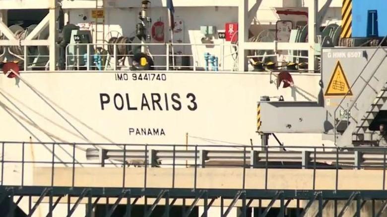 Kapal Polaris 3