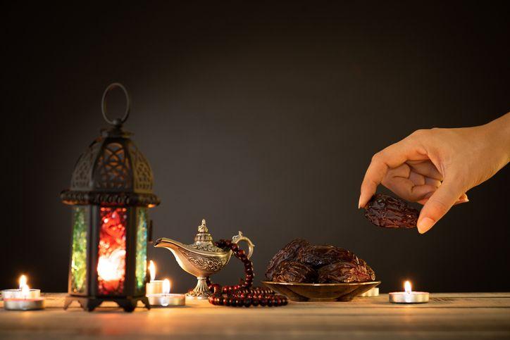 Cara Sederhana Nabi Muhammad SAW saat Sahur dan Berbuka Puasa