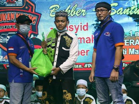 Komunitas AXS Jakarta Timur