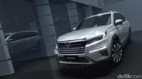 Tanda-tanda Kehadiran Honda BR-V Baru di Indonesia