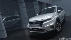 Honda Siap Rilis Produk Baru Minggu Depan, Pengganggu Terios-Rush Cs?