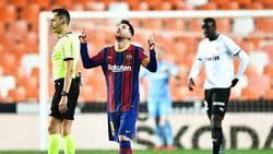 Barcelona di Jalur yang Tepat Untuk Juara LaLiga