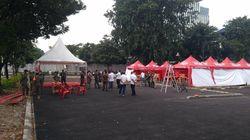 Cibis Park Buka Suara soal Konser Berujung Kerumunan di Jaksel