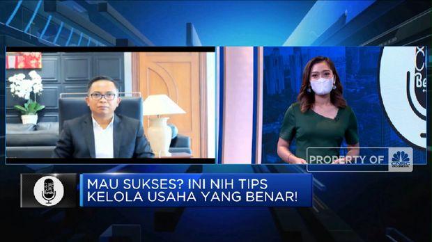 Mau Sukses Berbisnis? Yuk Pelajari Manajemen Kepatuhan  (CNBC Indonesia TV)