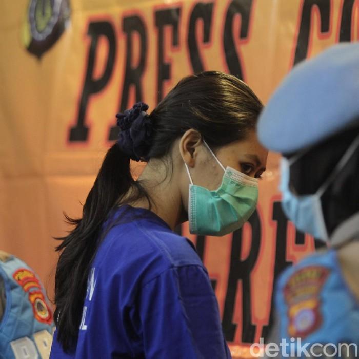 Nani Aprilliani Nurjaman, pegirim takjil beracun di Bantul