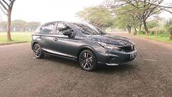 Menjajal New Honda City Hatchback RS, Pengganti Jazz di Indonesia