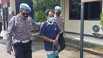Suami yang Tusuk Istri di Pinggir Jalan Bandung Ditangkap!