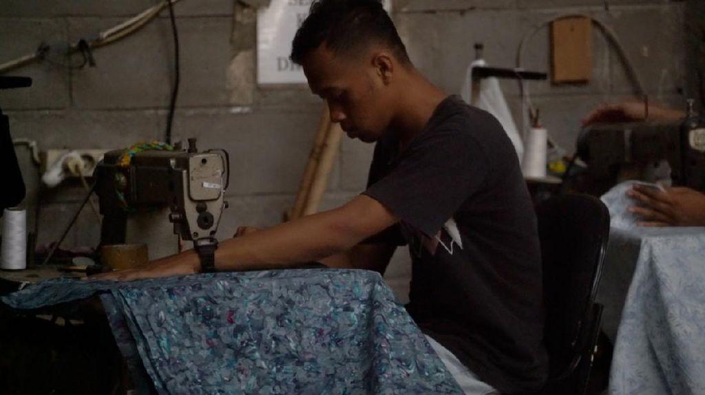 Top! Batik Made in Sukoharjo Tembus Pasar AS dan Kanada