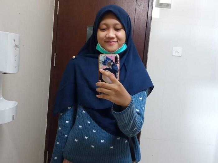 Perjuangan Masuk Sekolah Kedinasan, Gadis Asal Surabaya Relakan PTN Impian