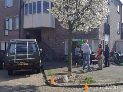 Momen Lebaran di Kota Utrecht, Belanda
