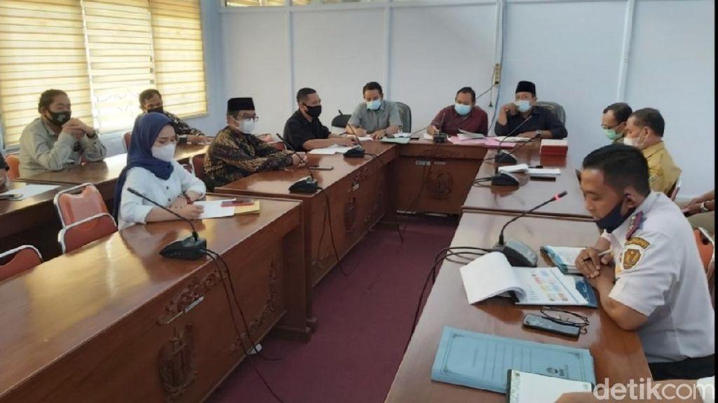 Lebih dari 4.000 Pemudik Tiba di Kabupaten Pekalongan