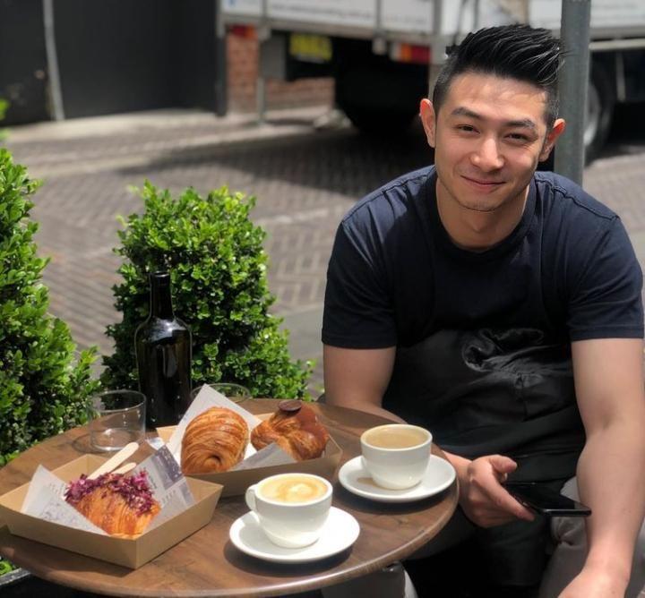 Usai Tereliminasi di MasterChef, Adik Chef Arnold Fokus Kembangkan Restoran di Australia