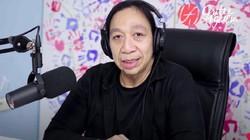 Benjamin Button Versi Indonesia, Pria Ini Mirip Lansia di Usia 20 Tahun