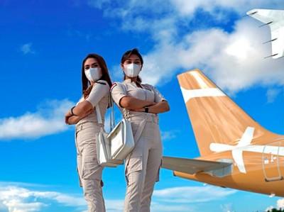 Super Air Jet Tawarkan Tes PCR Rp 475 Ribu dan Bali Baru Warga Aussie